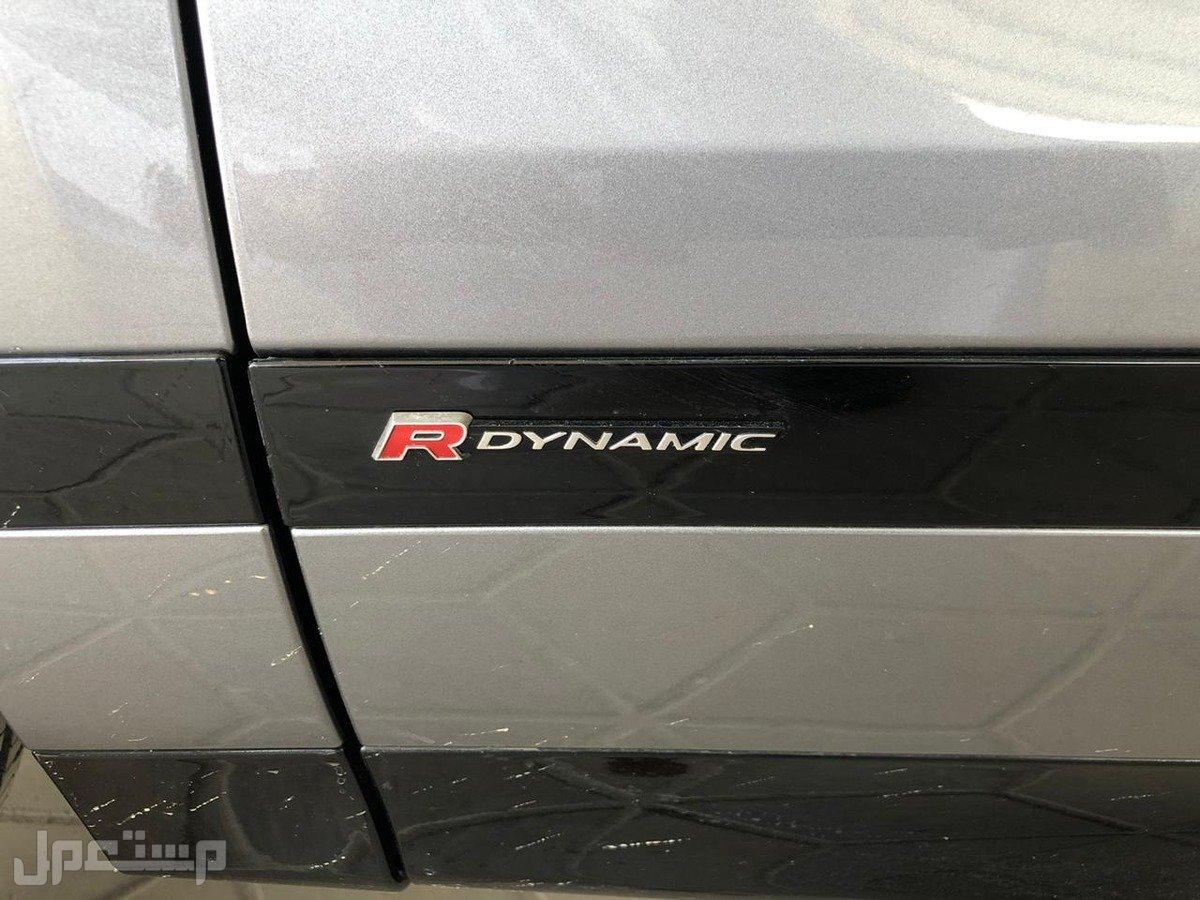 رنج روفر ايفوك R-Dynamic موديلات 2020 (جديد)