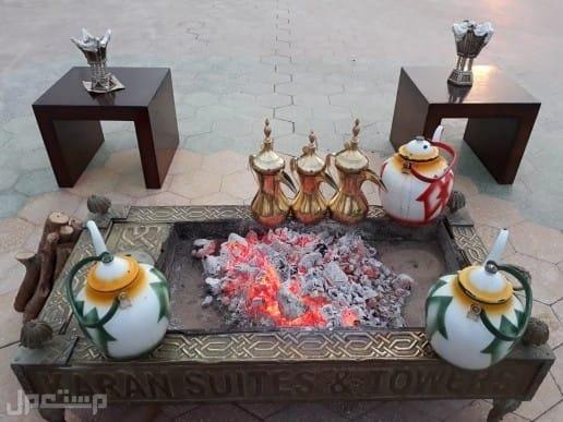 صبابين قهوة بالدمام والخبر والمدن الشرقيه تاجير خيام ومايلزم