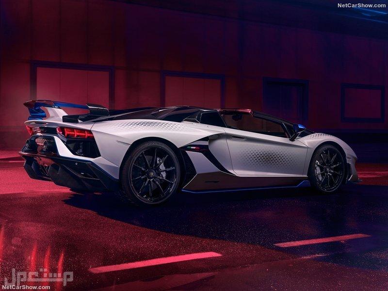 Lamborghini Aventador SVJ Roadster Xago Edition (2020)