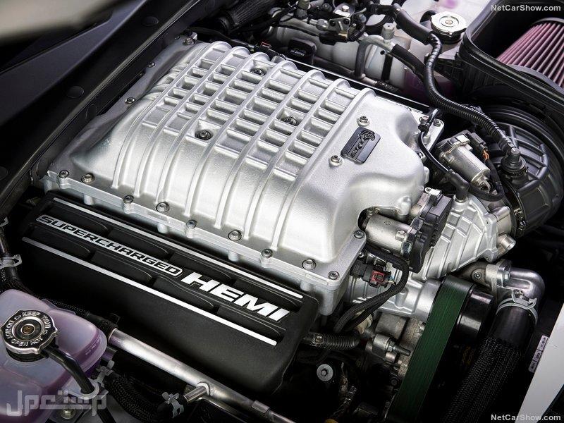 Dodge Charger SRT Hellcat Redeye (2021)