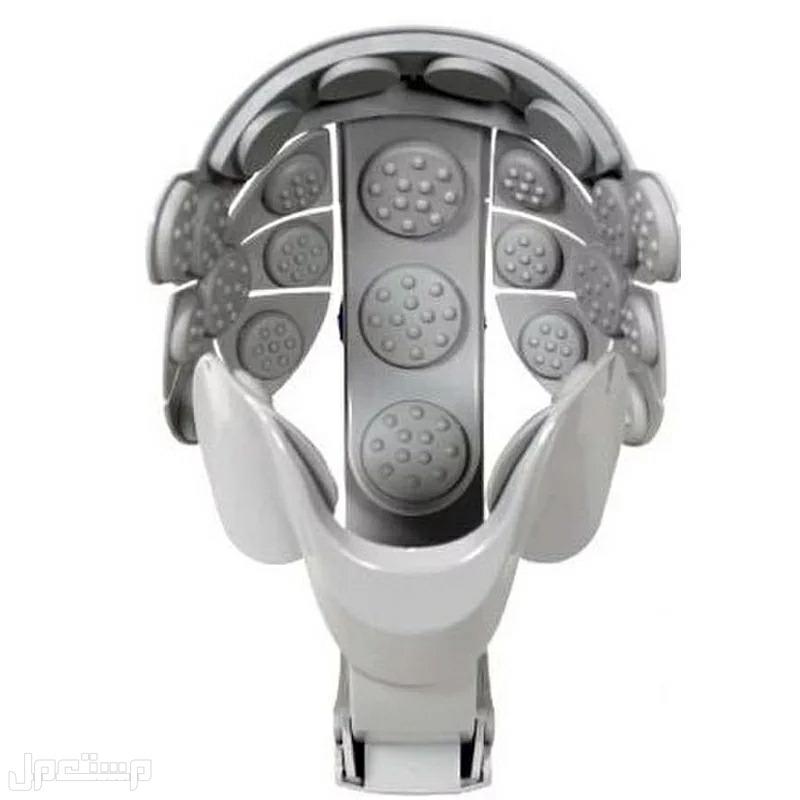 جهاز مساج الرأس