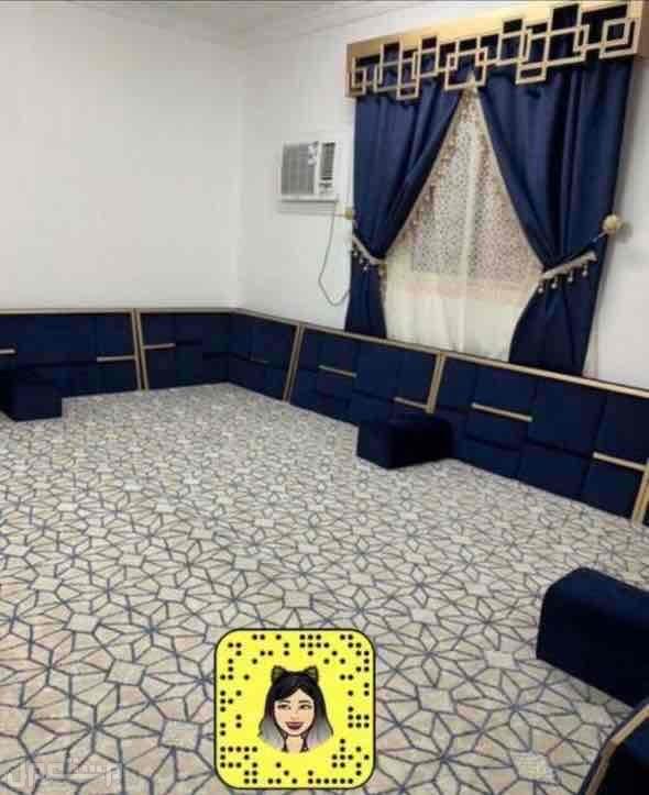 تفصيل كنبات جلسات ارضيه غرف نوم