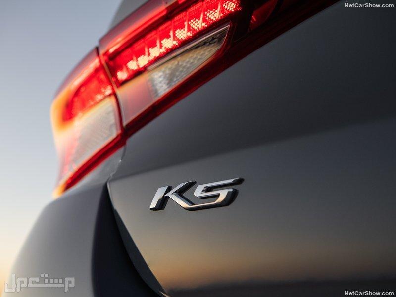 Kia K5 (2021)