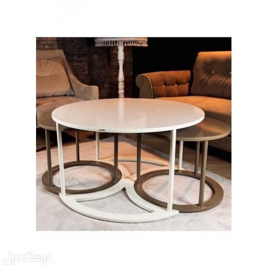 طقم طاولات خدمه موديل راقي لخدمتك بشكل سريع ارسل طلبك واتس