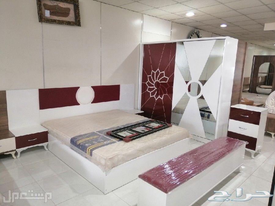 غرف نوم كلاسيك مودرن فخمة وحديثة