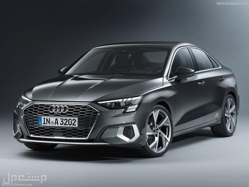 Audi A3 Sedan (2021)
