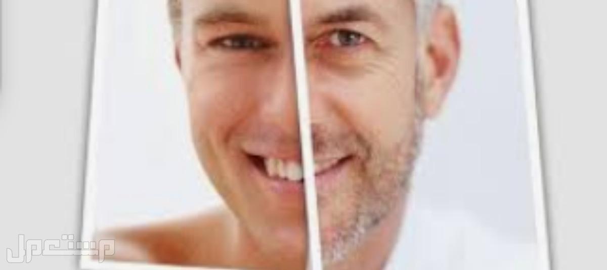 مكملات غذائية يحتاجها الرجال عند تقدمهم في العمر.
