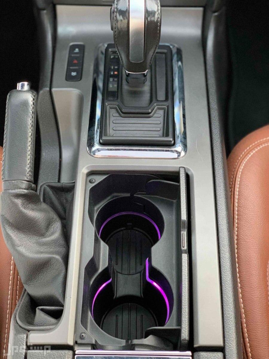 Ford Mustang V6 Premium فورد موستنغ فل