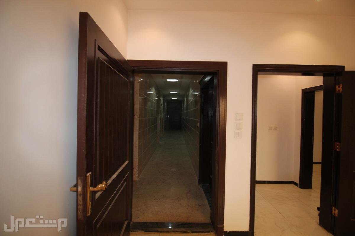 ملحق روف فاخر 5غرف كبيره 3دورات مياه صاله مطبخ وسطح مستقل المساحه 245م