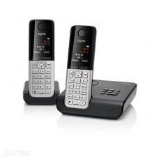 للبيع تلفون لاسلكي ألماني ماركة Gigaset C300A Duo