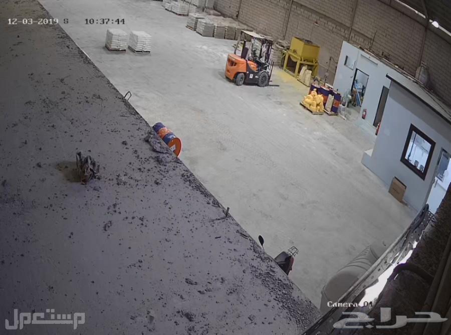 عروض كاميرات مراقبه مؤسسة طيف الالماس