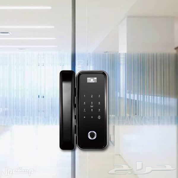 جهاز قفل ذكي