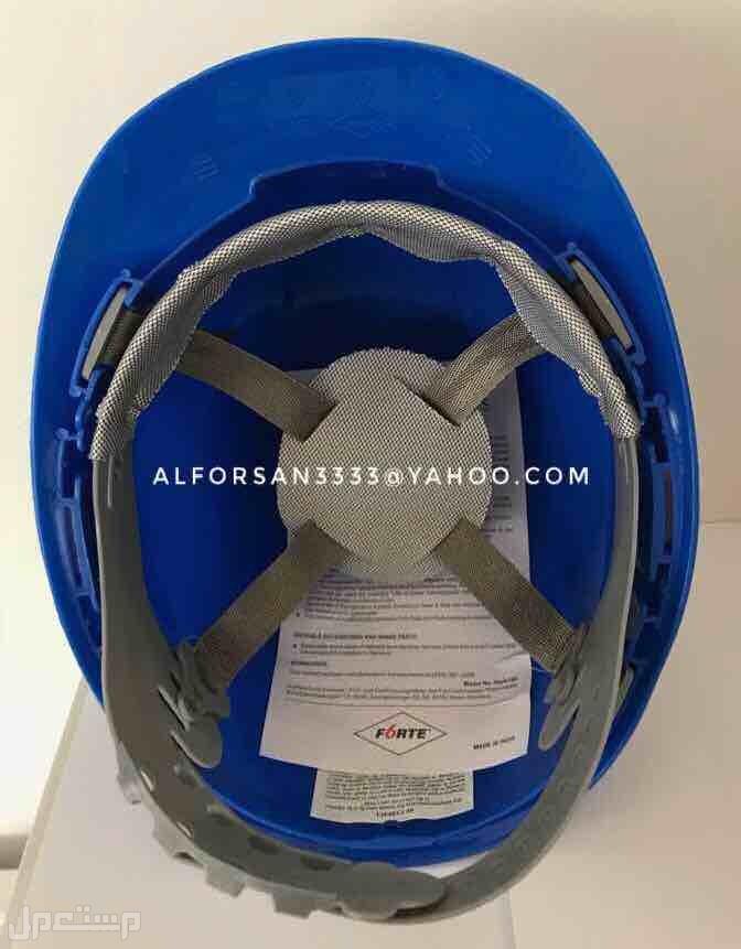 خوذة سلامة Safety Helmet Safety-helmet-in Jeddah