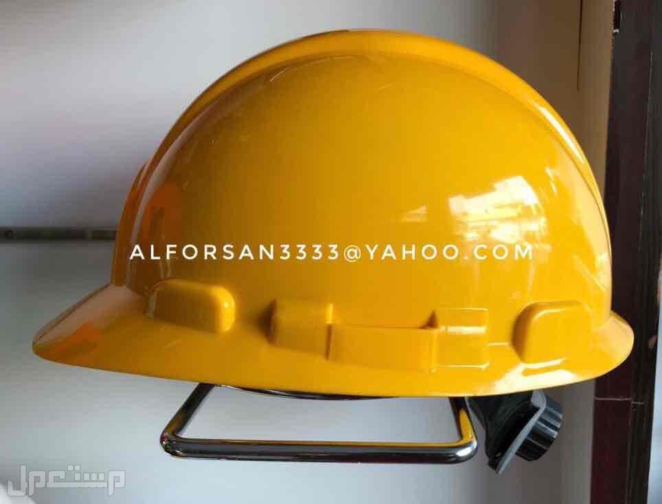 خوذة سلامة Safety Helmet F6rte-safety-helmet