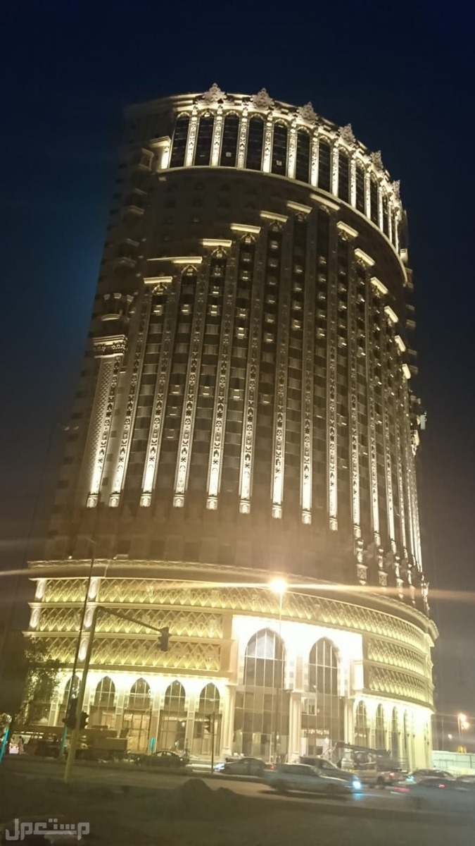 فندق من اجمل فنادق مكه للبيع