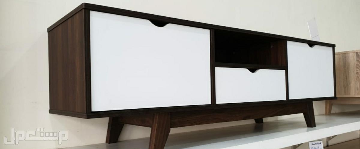 جديد البيت الأنيق طاولة تلفزيون خامة ممتازه وجوده عاليه