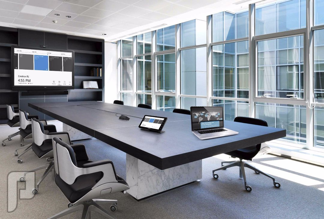 IT وشبكات المعلومات Meeting rooms