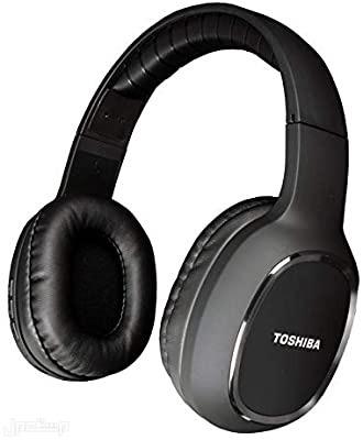 سماعة رأس لاسلكية توشيبا