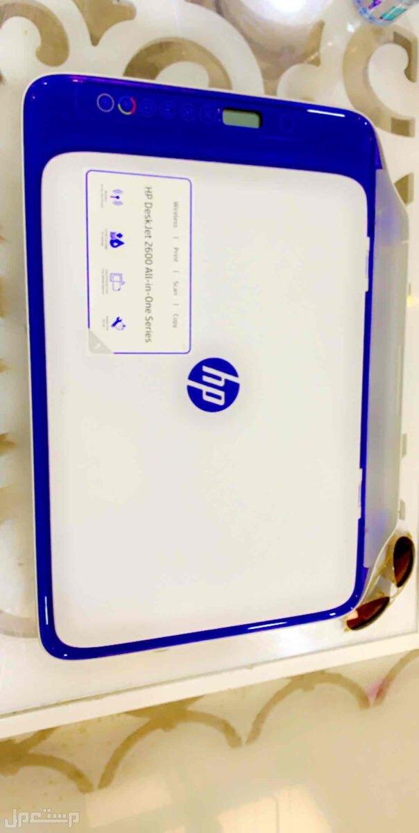 آلة تصوير وطابعة HP للبيع