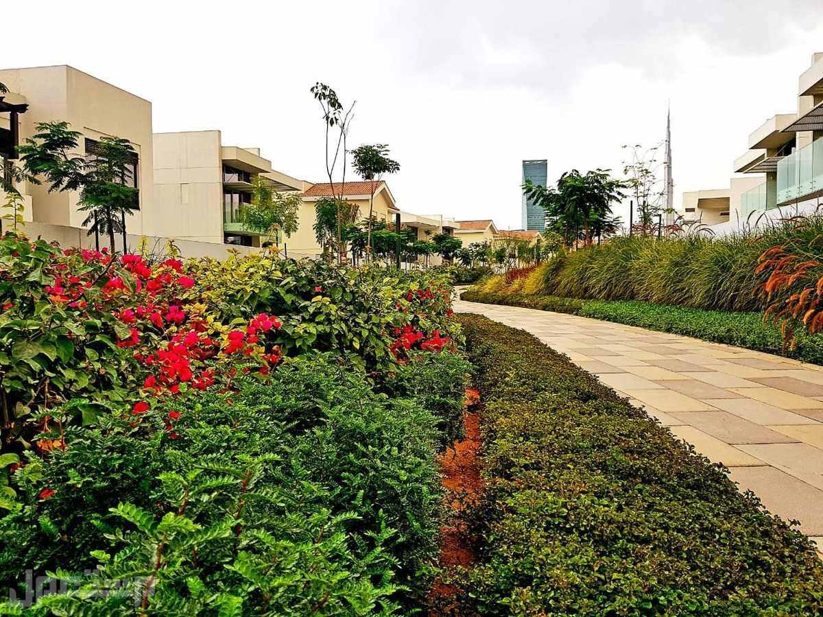 تملك وحدتك في افخم مجمع في قلب دبي مدخل خاص الي مول ذا ون