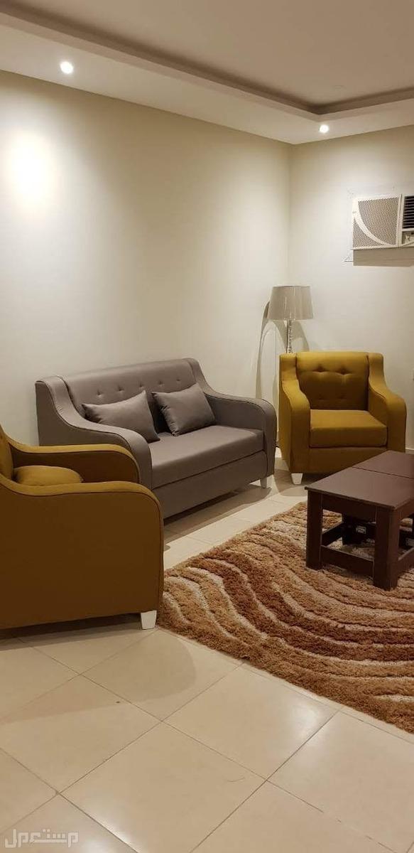 شقق سكنية للايجار الشميسي حي عليشة