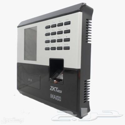 جهاز بصمة وجه حضور وانصراف للشركات ma100 ب550