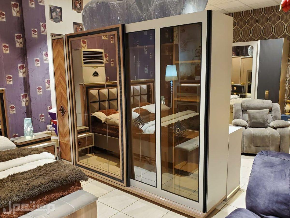 غرف نوم تركي