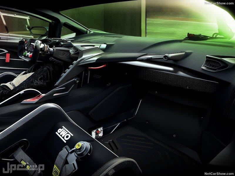Lamborghini Essenza SCV12 (2021)