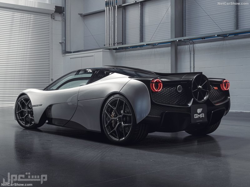 Gordon Murray T.50 (2022)