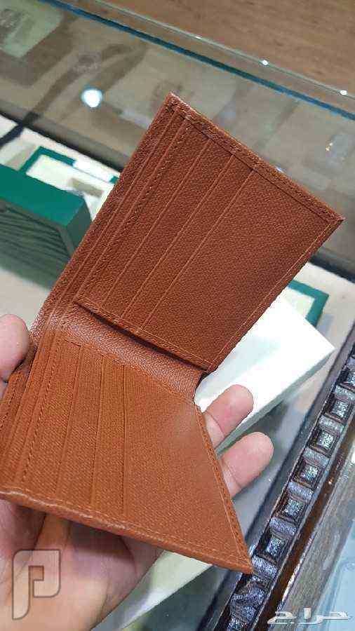 محفظة نقود رولكس أصليه