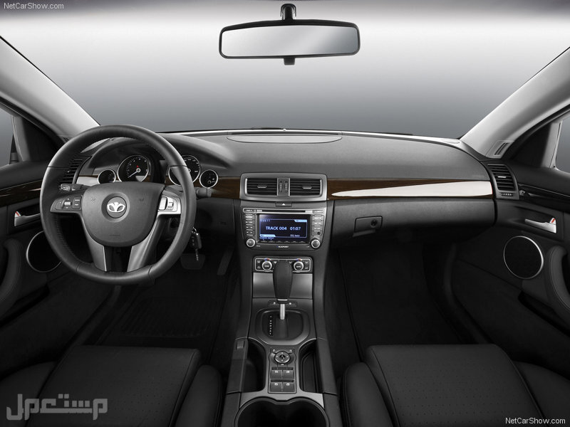 Daewoo L4X (2007)
