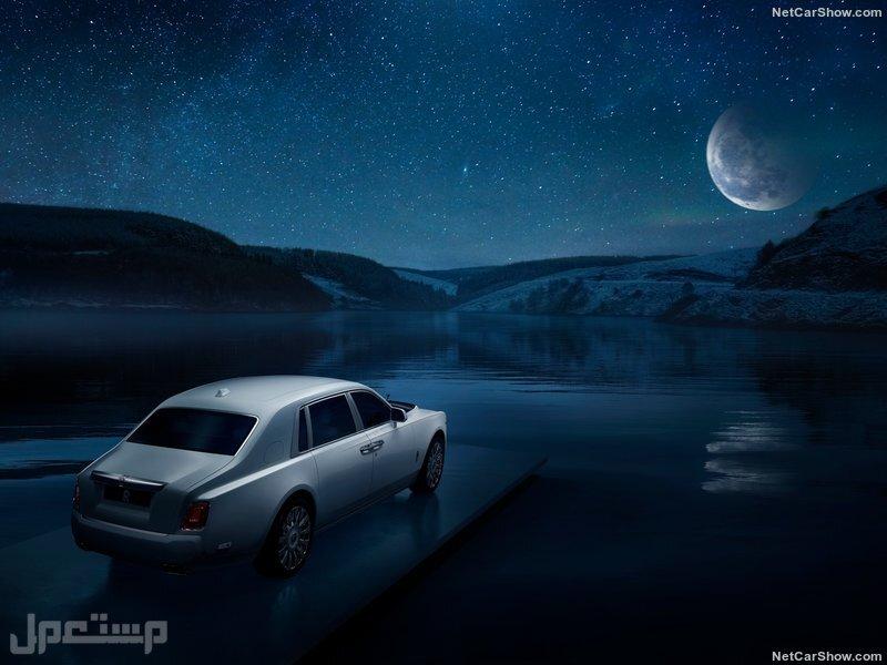 Rolls-Royce Phantom Tranquillity (2019)
