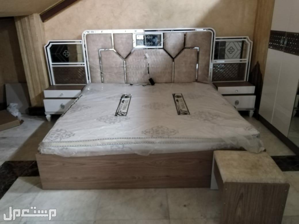 جديد البيت الأنيق غرف نوم كلاسيك مميزة وأنيقة