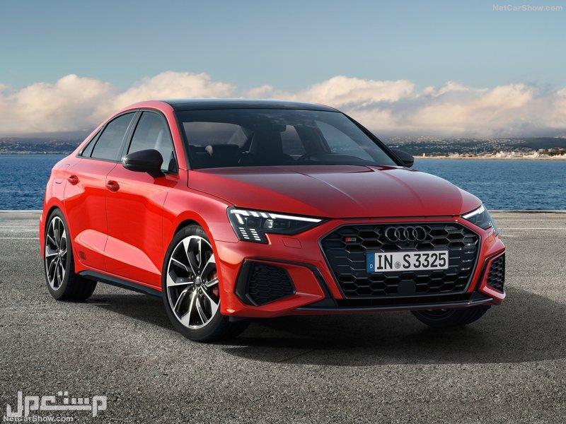 Audi S3 Sedan (2021)