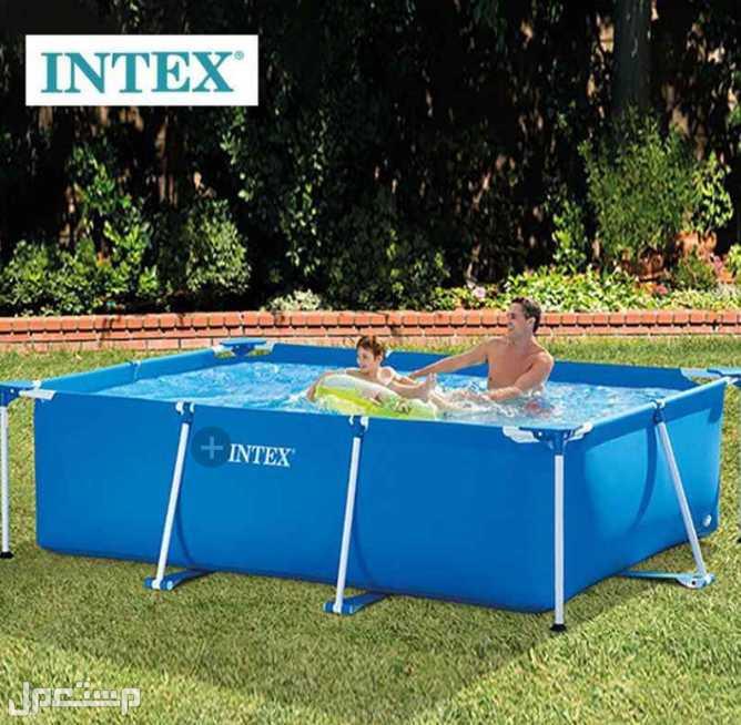 مسابح مسبح اطفال(INTEX)