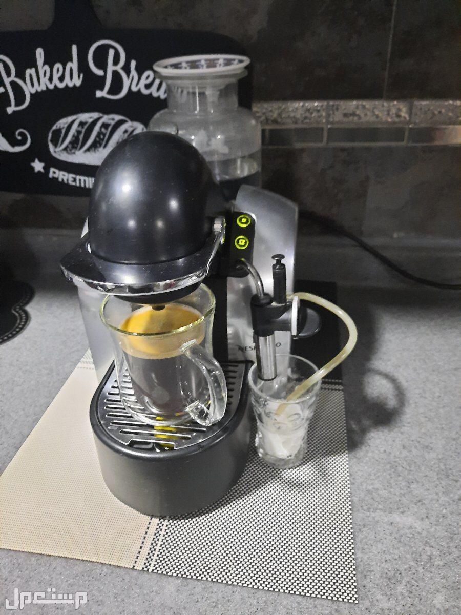 للبيع مكينه قهوه اسبريسو ESPRESSO
