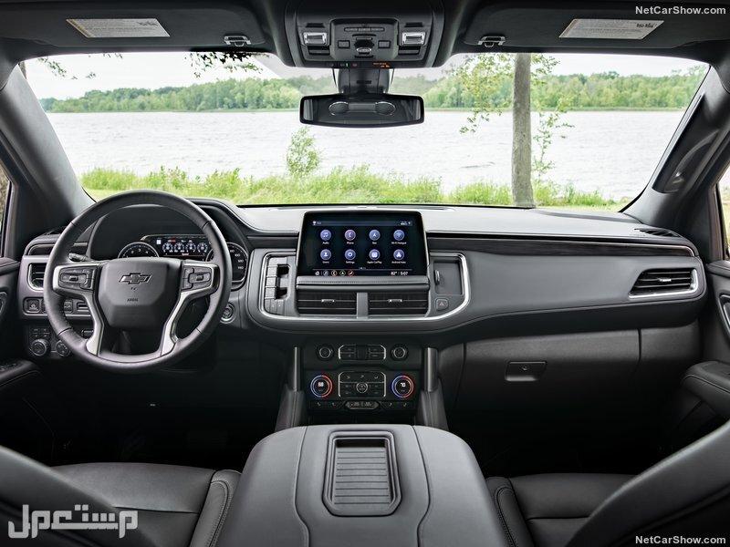 Chevrolet Suburban (2021)