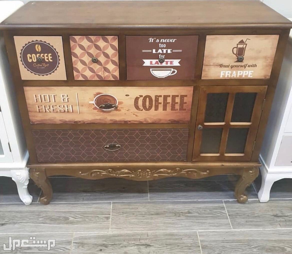 ركن قهوة راقي جدا باسعار رائعة