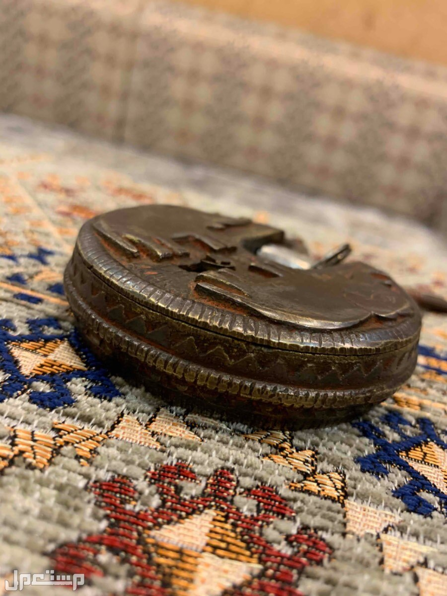 قفل هندي قديم للبيع