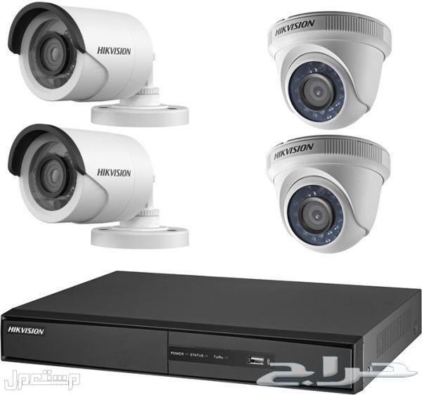 اجهزة مراقبه وحمايه _ كاميرات مراقبه