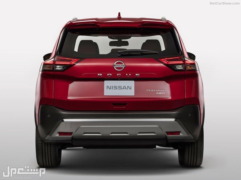 Nissan Rogue (2021)
