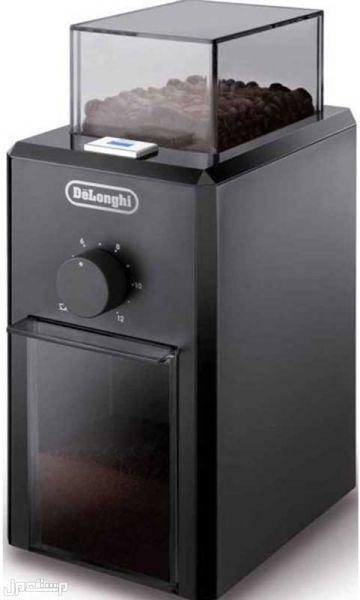 ماكينة طحن القهوة من ديلونجي - مستعملة