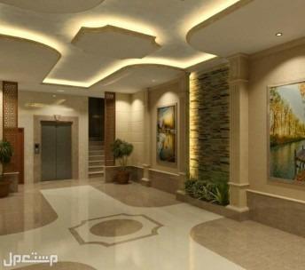 شقة 5 غرف بمساحة واسعة بأقل سعر