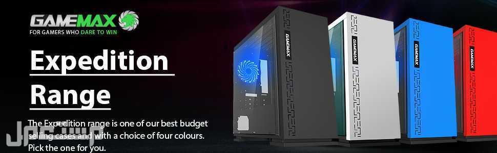 كيس بي سي جديد ( كيسات كمبيوتر ) New PC Gaming Case for sale