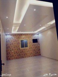 شقة للبيع 5غرف فاخرة مدخلين وخدمات مستقله