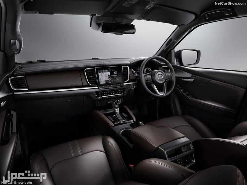 Mazda BT-50 (2021)