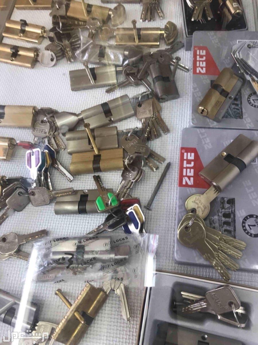 محل مفاتيح جده برمجة فتح سيارات ومنازل