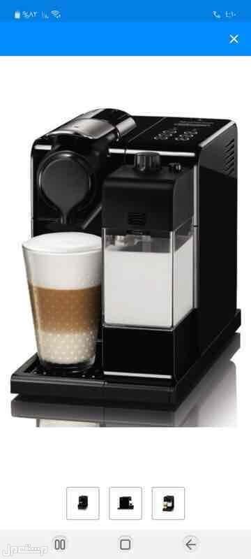 جهاز قهوة إسبريسو