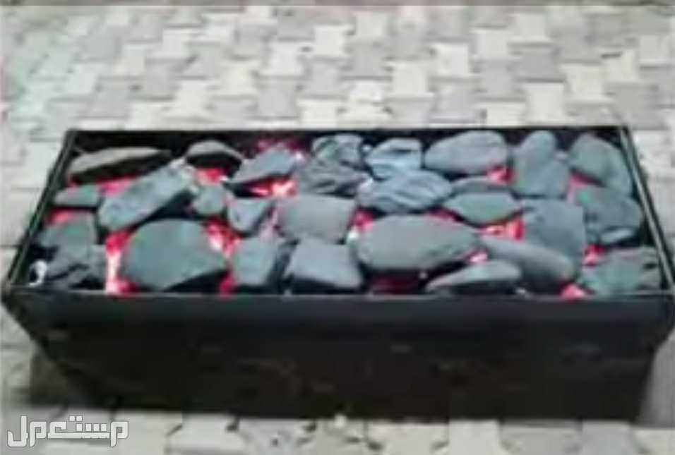 حجر الوادي وحجر المرو