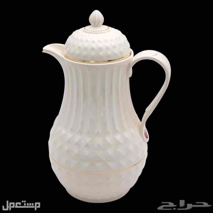 ثلاجة قهوة وشاهي مفرد او طقم من يوشن